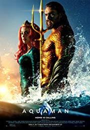 Aquaman [vip][3d]