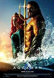 Aquaman [4dx][3d]