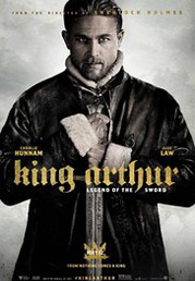 King Arthur: Legend Of The Sword [3d]