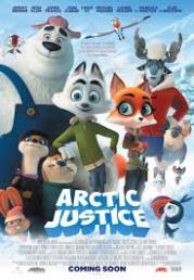 Arctic Justice [2d]