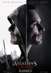 Assassin's Creed [4dx]