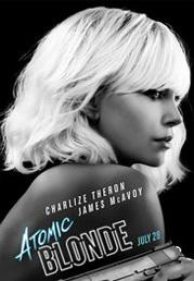 Atomic Blonde (imax)