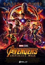 Avengers: Infinity War (3d Imax)