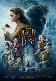Beauty And The Beast [2d]