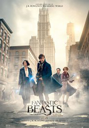 Fantastic Beasts And Where To Find Them [3d]