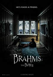 Brahms: The Boy Ii [2d]