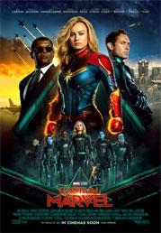 Captain Marvel [3d]