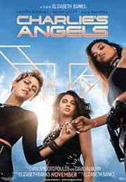 Charlie's Angels 2019