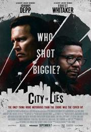 City Of Lies [vip][2d]