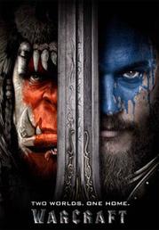 Warcraft [3D] 2016