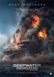 Deepwater Horizon [2d]