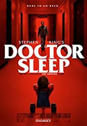 Stephen King's Doctor Sleep [2d]