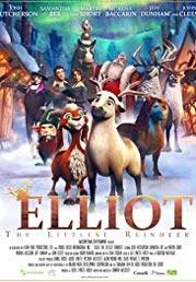 Elliot The Littlest Reindeer [2d]