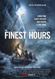Finest Hours, The [3d]