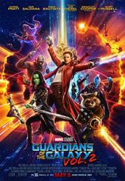 Guardians Of The Galaxy Vol. 2 (3d Imax)