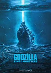 Godzilla Ii: King Of The Monsters [3d]