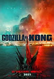 Godzilla Vs. Kong [2d]
