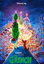 The Grinch 3D - 2018