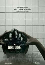 Grudge, The [2d]