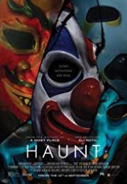 Haunt [vip][2d]