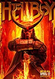 Hellboy (imax)
