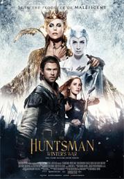 HUNTSMAN, THE: WINTER'S WAR
