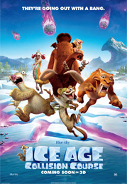 Ice Age: Collision Course [3d]