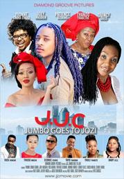 Jumbo Goes To Jozi