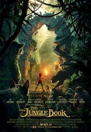 Jungle Book, The (3d)