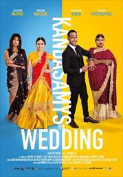Kandasamys: The Wedding [2d]