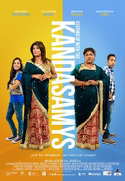 Keeping Up With The Kandasamys