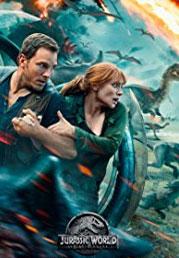 Jurassic World: Fallen Kingdom [4dx]