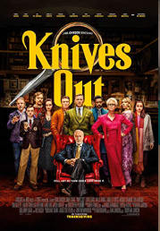Knives Out [vip][2d]