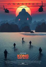Kong: Skull Island (3d Imax)