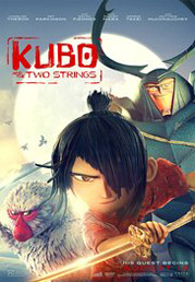 Kubo And The Two Strings [3d]
