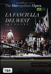 La Fanciulla Del West (puccini)