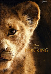 Lion King, The (3d Imax)
