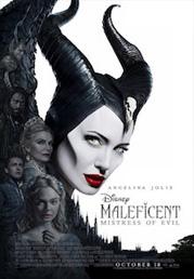 Maleficent: Mistress Of Evil [2d]