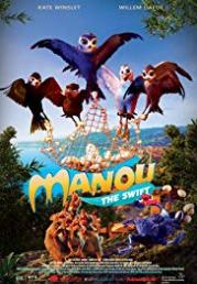 Manou The Swift [vip][2d]