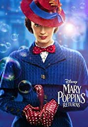 Mary Poppins Returns [vip][2d]