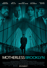 Motherless Brooklyn [vip][2d]