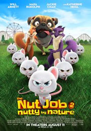 Nut Job 2: Nutty By Nature, The [3d]