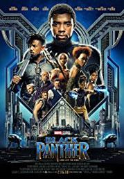 Black Panther [4dx]