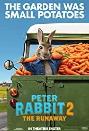 Peter Rabbit 2: The Runaway [2d]