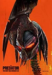 Predator, The (3d Imax)