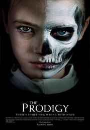 Prodigy, The [2d]