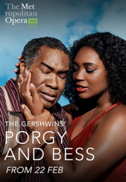 Porgy And Bess (gershwin)