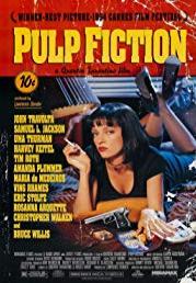 Pulp Fiction - 25th Anniversary