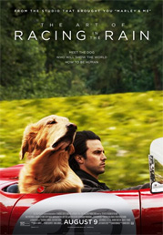 Art Of Racing In The Rain, The [vip][2d]
