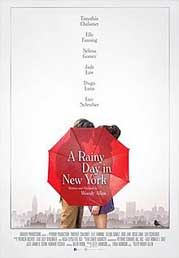 Rainy Day In New York, A [vip][2d]